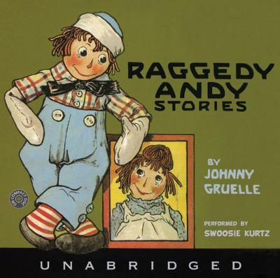 Raggedy Andy Stories CD: Raggedy Andy Stories CD