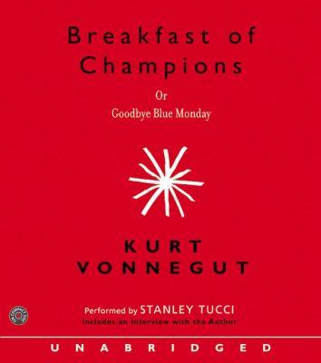 Breakfast of Champions CD: Breakfast of Champions CD