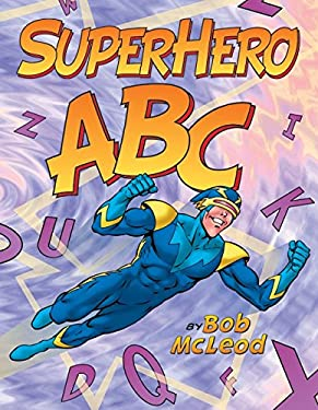 Superhero ABC 9780060745165