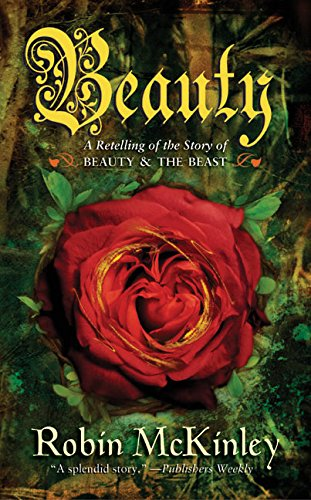 Beauty: A Retelling of the Story of Beauty & the Beast 9780060753108