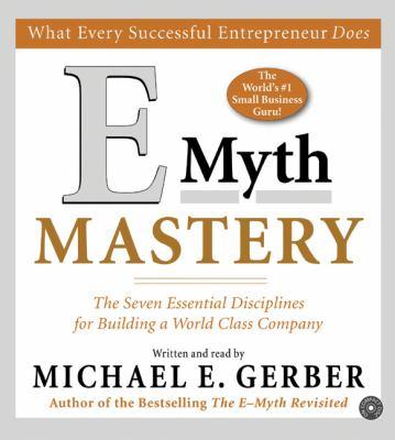 E-Myth Mastery CD: E-Myth Mastery CD