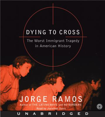 Dying to Cross CD: Dying to Cross CD