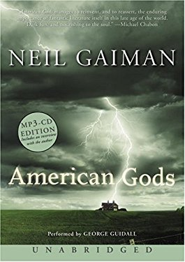 American Gods 9780060836252