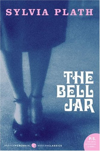 The Bell Jar 9780060837020