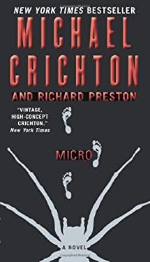 Micro: A Novel 9780060873172