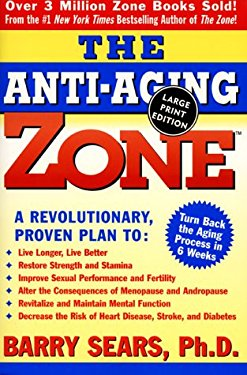 The Anti-Aging Zone 9780060933050