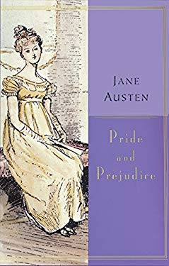 Pride and Prejudice [With French Flaps]