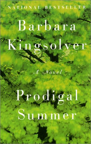 Prodigal Summer 9780060959036