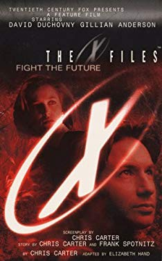 X-Files Film Novel Adapted for Young Readers