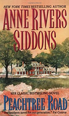 Peachtree Road - Siddons, Anne Rivers