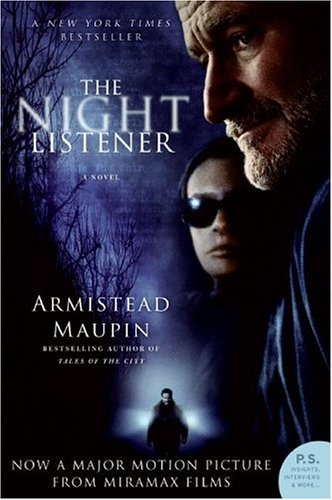 The Night Listener 9780061120206