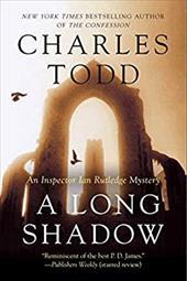A Long Shadow 13903149