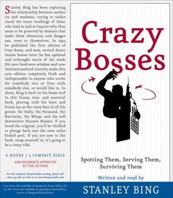 Crazy Bosses & Sun Tzu