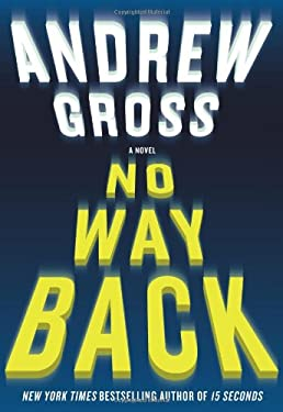 No Way Back: A Novel 9780061655982