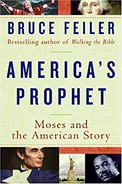 America's Prophet CD: America's Prophet CD