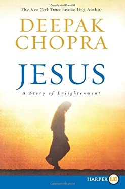 Jesus: A Story of Enlightenment 9780061715167