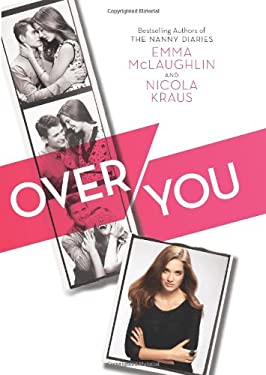 Over You 9780061720437