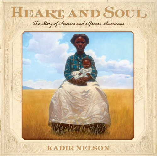 Heart and Soul: The Story of America and African Americans 9780061730740