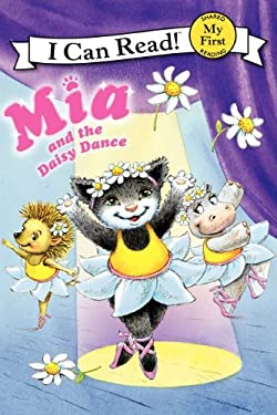 Mia and the Daisy Dance 9780061733055