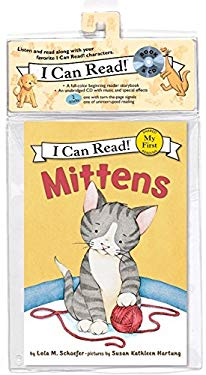 Mittens [With Paperback Book] 9780061765018