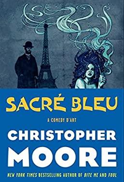 Sacre Bleu: A Comedy D'Art 9780061779749