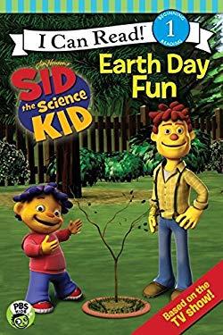 Sid the Science Kid: Earth Day Fun 9780061852602