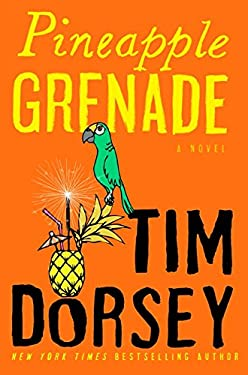Pineapple Grenade 9780061876905