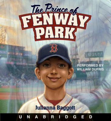 The Prince of Fenway Park 9780061882623