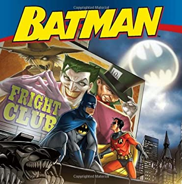 Batman Classic: Fright Club