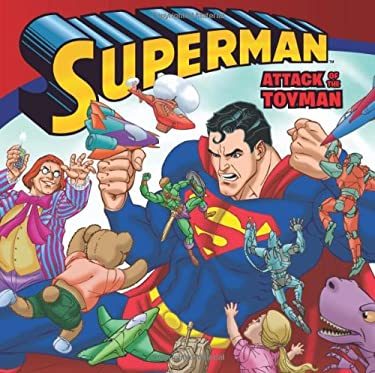 Superman Classic: Attack of the Toyman 9780061885358
