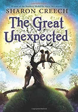 The Great Unexpected 9780061892325
