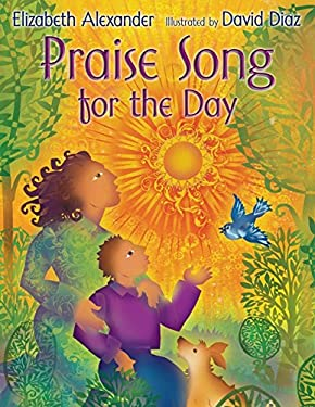 Praise Song for the Day 9780061926631