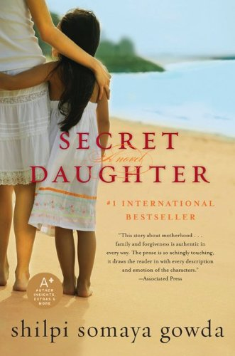 Secret Daughter 9780061928352