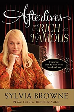 Afterlives of the Rich and Famous 9780061966804