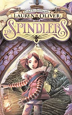 The Spindlers 9780061978081
