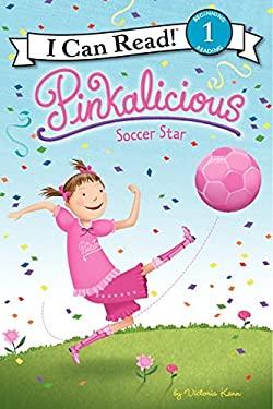 Pinkalicious: Soccer Star 9780061989643