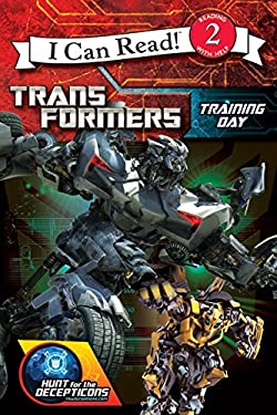 Transformers: Training Day 9780061991776