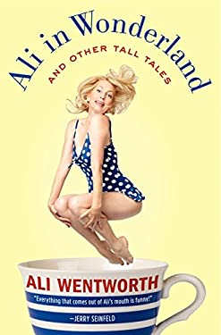 Ali in Wonderland: And Other Tall Tales 9780061998577