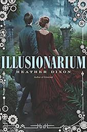 ISBN 9780062001054 product image for Illusionarium | upcitemdb.com