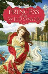 Princess of the Wild Swans 22095408