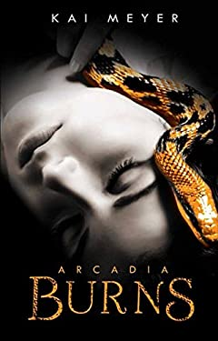 Arcadia Burns 9780062006080