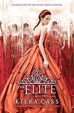 The Elite (Selection) 9780062059963