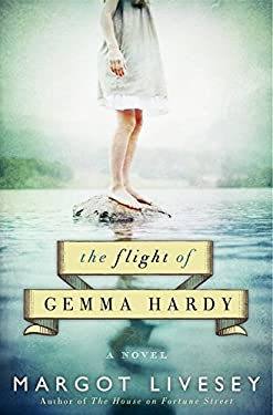 The Flight of Gemma Hardy 9780062064226