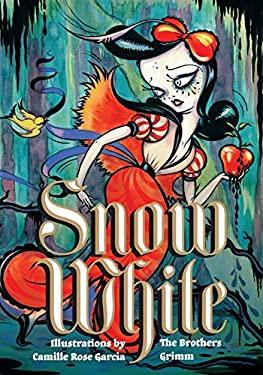 Snow White 9780062064462