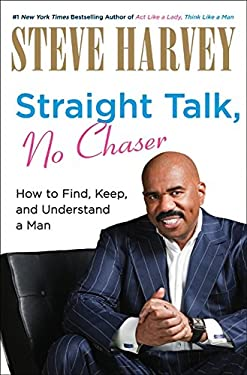 Straight Talk, No Chaser 9780062066459