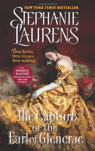 The Capture of the Earl of Glencrae 9780062068620
