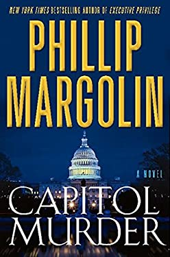 Capitol Murder: A Novel of Suspense 9780062069887