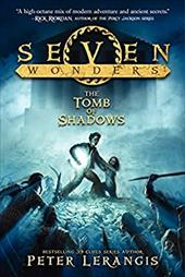 Seven Wonders Book 3: The Tomb of Shadows 22752687