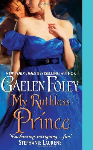 My Ruthless Prince 9780062075918