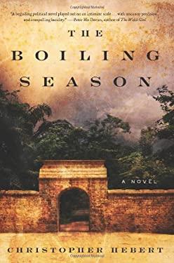 The Boiling Season 9780062088512